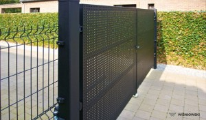 Portail Moderne