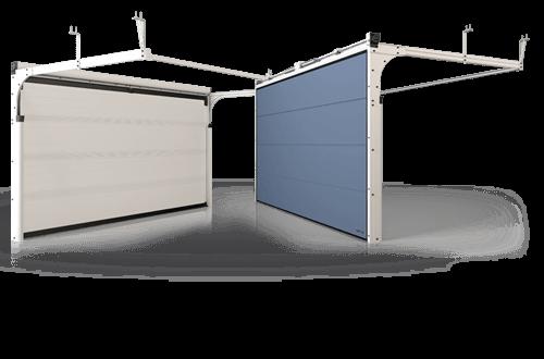 Porte de garage Prime